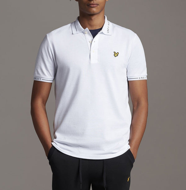 LYLE & SCOTT polo uomo
