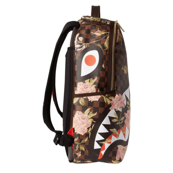 Sprayground Zaino Flower Backpack