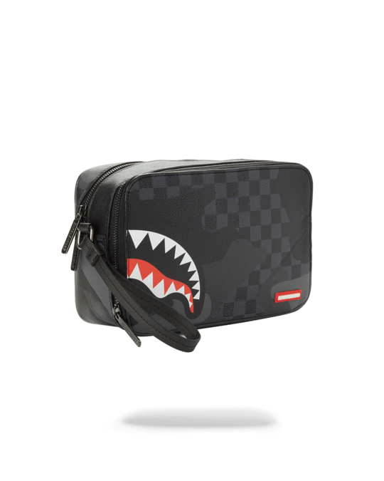 Sprayground Borsello - Pochette 3AM Toiletry Bag
