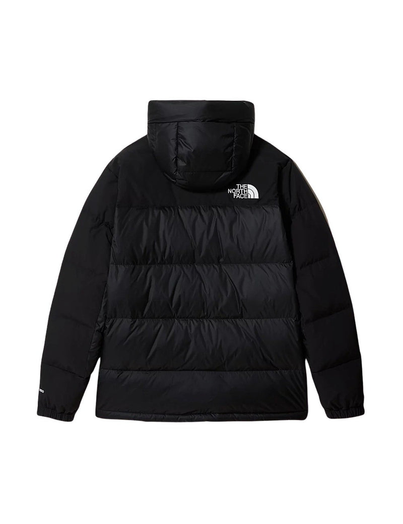 The North Face Uomo Piumino Imbottito Hamilton Down Parka Black