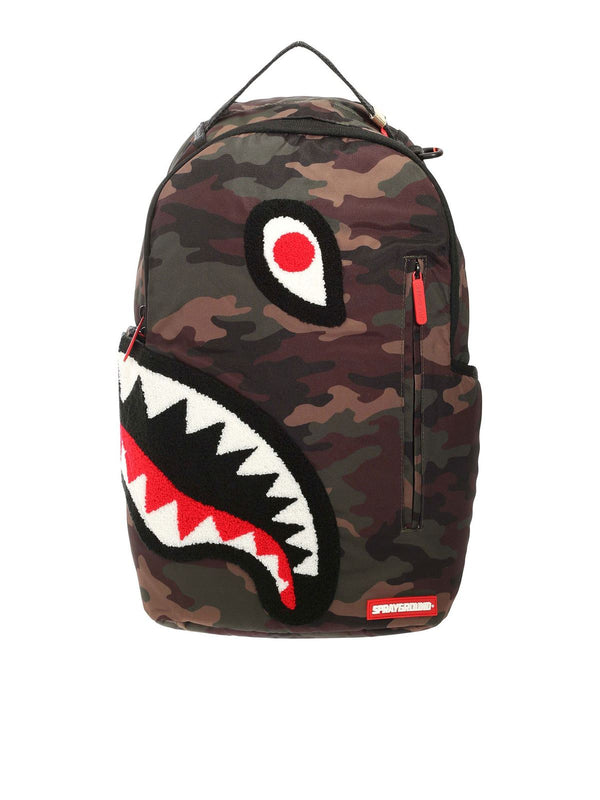 Sprayground Zaino Rib Eye Shark