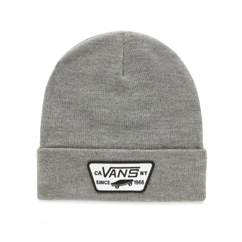 Vans Cappello Lana Beanie Milford Heather Grey