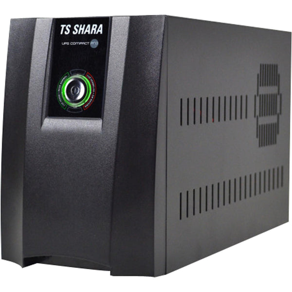 Nobreak 1400VA Power Ups 5A 2BS2BA Preto TS SHARA
