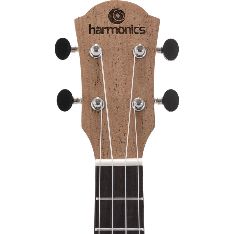 Ukulele Tenor Acústico 26'' UK-30 Natural HARMONICS