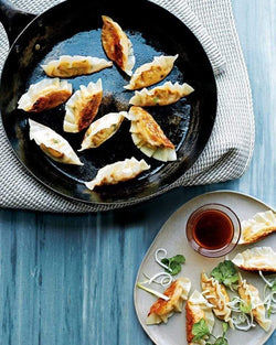 Explore A New Taste of Japanese Cuisine In Gyoza