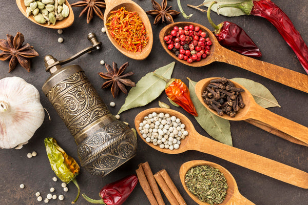 Is five spices Chinese powder the culinary secret of Asian cuisine?