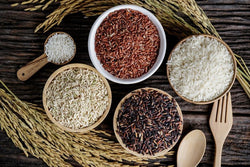 The Rice Varieties – Which One Is Better?