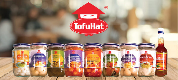 Tofuhat Brand And The Secret Ingredients of The Oriental Cuisine