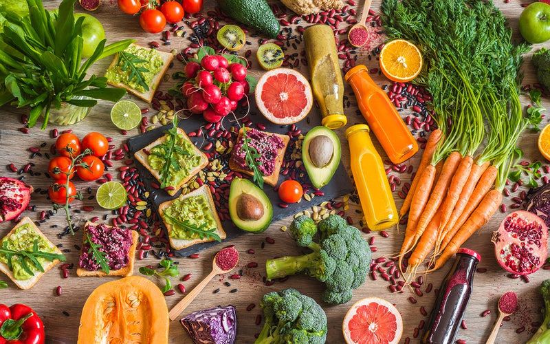 Why Should You Try A Plant-Based Diet?