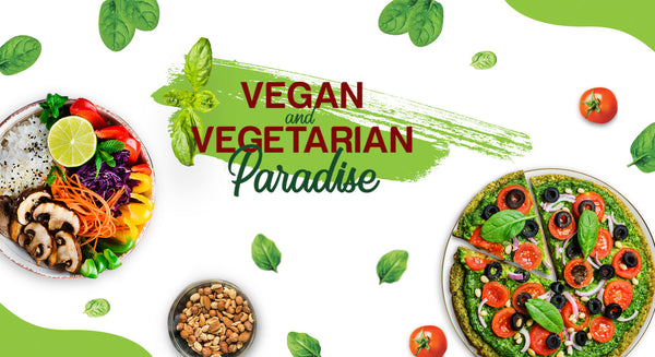 The Plantbase Store - Vegan & Vegetarian Paradise