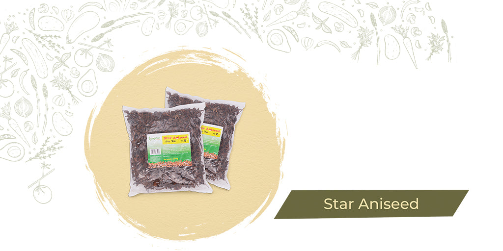 Top 1 - Star Aniseed