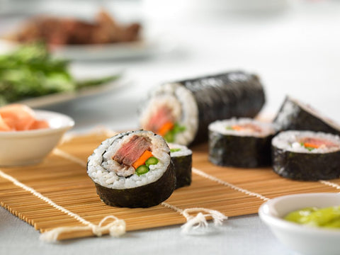 Sushi-roll-recipe-uk