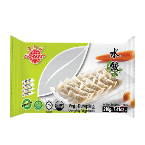 buy vegetarian dumplings online