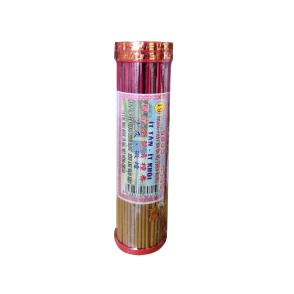 Vuong Kim Thanh Incense 19Cm - Longdan Official Online Store