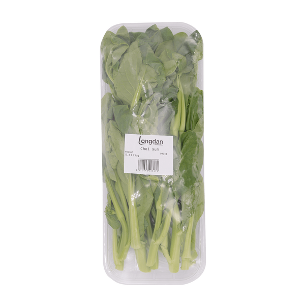 Choi Sum 300g - Longdan Offical Online Store - UK Cash & Carry