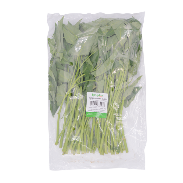 Morning Glory (Rau Muong) 200g - Longdan Offical Online Store - UK Cash & Carry