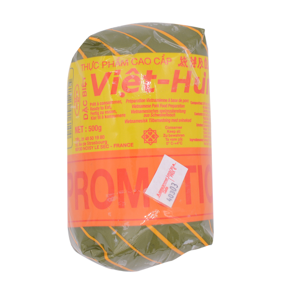 Promotion Pork Roll 500g - Longdan Online Supermarket