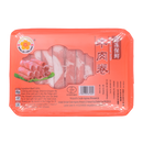 Gold Plum Hand Rolled Sliced Beef 400g - Longdan Offical Online Store - UK Cash & Carry