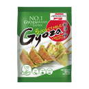 AJINOMOTO 5 Vegetable Gyoza With Spinach Pastry 600g (Frozen) - Longdan Online Supermarket