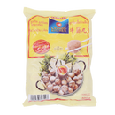 Oriental Kitchen Beef Ball with Nerve 500g (Frozen) - Longdan Online Supermarket