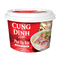 Cung Dinh Rice Noodle Beef Flavour Bowl 68g - Pho Bo - Longdan Offical Online Store - UK Cash & Carry