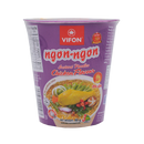 Vifon Oriental Style Chicken Flavour Cup 60g - Longdan Offical Online Store - UK Cash & Carry