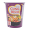 Cung Dinh Stewed Pork With Mushroom Cup 65g - Longdan Offical Online Store - UK Cash & Carry