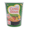 Cung Dinh Hot & Sour Prawn Hot Pot Cup 65g - Longdan Online Supermarket