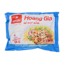 Vifon Instant Noodles With Minced Pork 120g - Longdan Offical Online Store - UK Cash & Carry