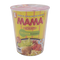 Mama Cup Noodle Chicken Flavour 70g - Longdan Offical Online Store - UK Cash & Carry