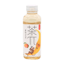 Nong Fu Spring Peach Oolong Tea Drink 500ml - Longdan Online Supermarket