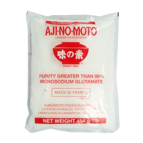 Ajinomoto MSG 454g - Longdan Offical Online Store - UK Cash & Carry