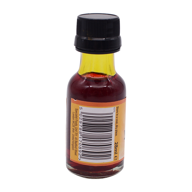Tropical Sun Yellow Colouring 28ml - Longdan Online Supermarket