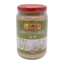 Lee Kum Kees Minced Garlic 326g - Longdan Online Supermarket