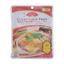 Dollee Laksa Curry Paste 200g - Longdan Online Supermarket