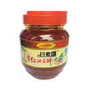 CLH Dried Red Chilli Round 200G - Longdan Official Online Store