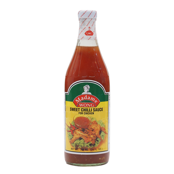 Madame Wong Sweet Chilli Sauce For Chicken 280ml - Longdan Online Supermarket