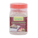 Longdan Salt With Pepper 100G - Longdan Online Supermarket