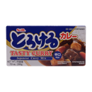 S&B Torokeru Tasty Curry Hot 200g - Longdan Offical Online Store - UK Cash & Carry