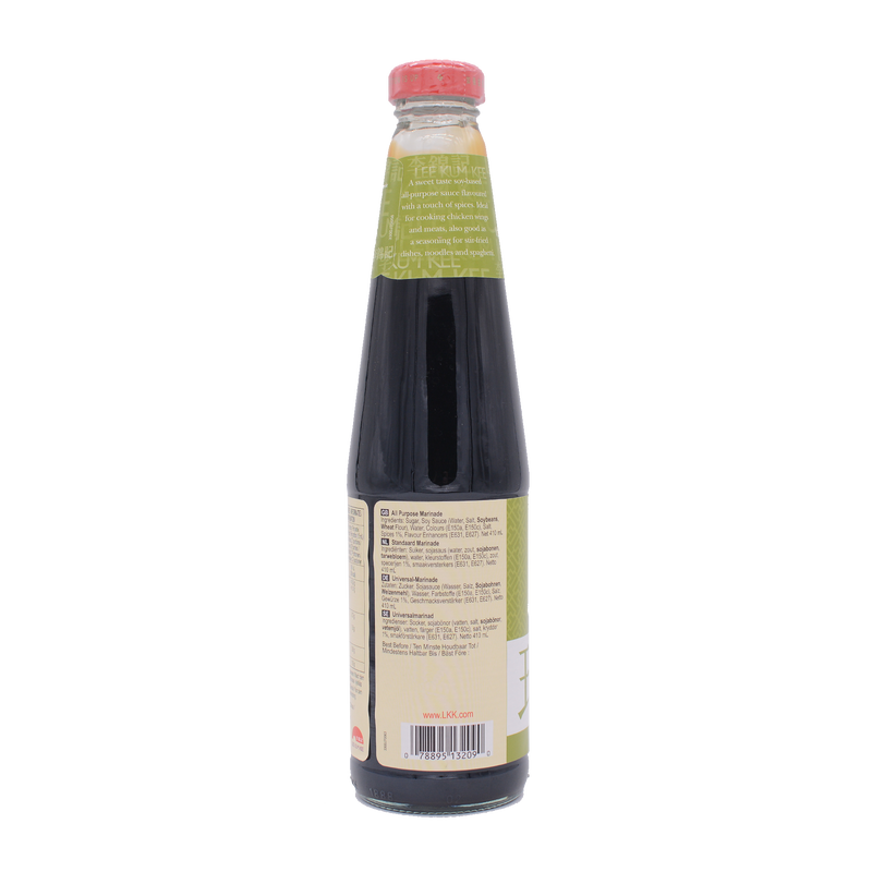 Lee Kum Kees All Purpose Marinade W/herbs 410ml - Longdan Online Supermarket
