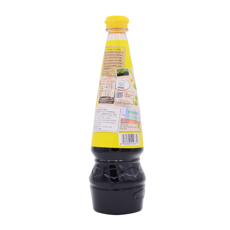Maggi Light Soy Sauce 700ml - Longdan Online Supermarket