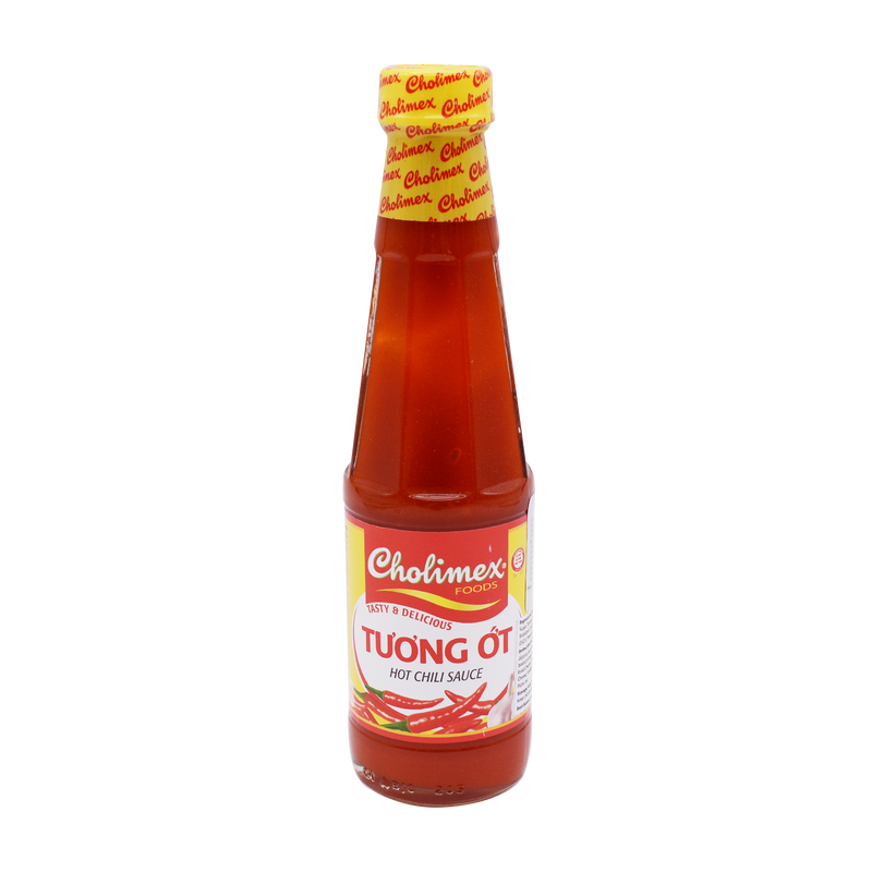 Cholimex Hot Chilli Sauce 270ml - Longdan Online Supermarket