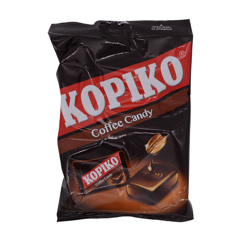 Kopiko Coffee Candy 100g - Longdan Offical Online Store - UK Cash & Carry