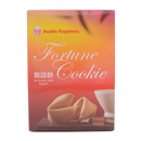 Double happiness Fortune Cookies Retail 8x5g - Longdan Online Supermarket