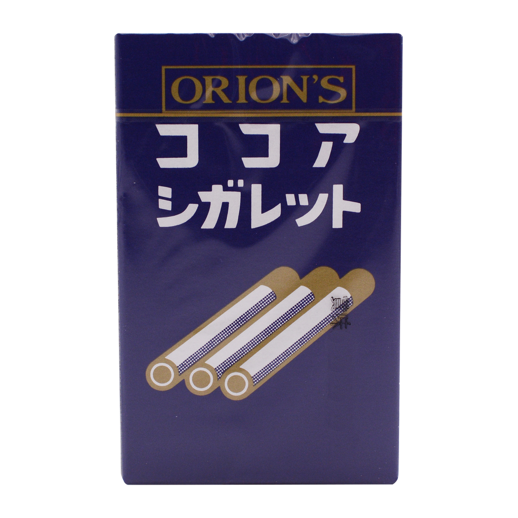 ORION Cocoa Candy 105g