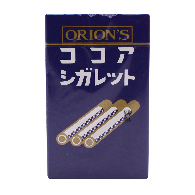 Orion Cocoa Cigarette - Longdan Offical Online Store - UK Cash & Carry