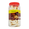 Longdan Worm Shaped Cookies 200g