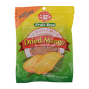 Fruit Tree Dried Mango 100g - Longdan Online Supermarket