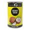 Golden Lotus Coconut Cream 400ml (20-22%) - Longdan Online Supermarket
