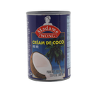 Madame Wong Canned Coconut Cream 400ml - Longdan Online Supermarket